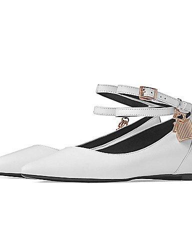 PDX de zapatos tal de piel mujer 484r6