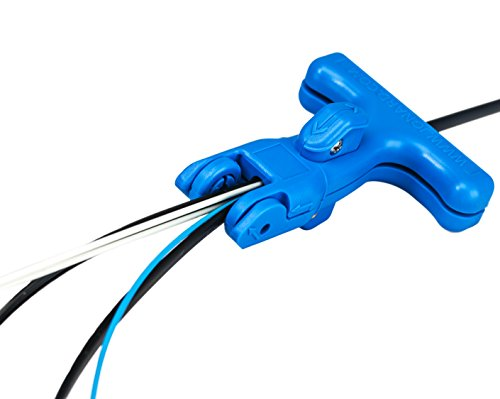 Jonard Fod 2000 Fiber Optic Drop Cable Slitter For 0 250