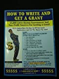 img - for How to Write and Get a Grant book / textbook / text book