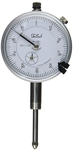 0 to 1inch dial indicator - 4