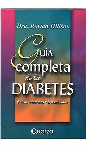 Causa el tratamiento de la diabetes