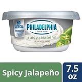 Expect More Philadelphia Jalapeno Cream Cheese Spread, 1 ct. / 7.5 oz