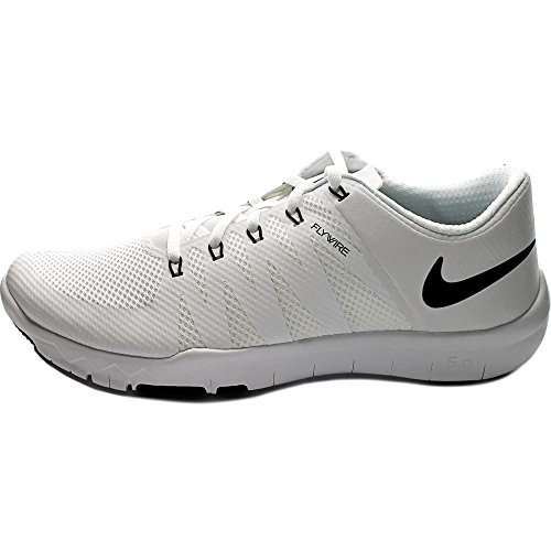 bd5fafff622e Nike Men s Free Trainer 5.0 v6 Mesh Cross-Trainers Shoes 50%OFF ...