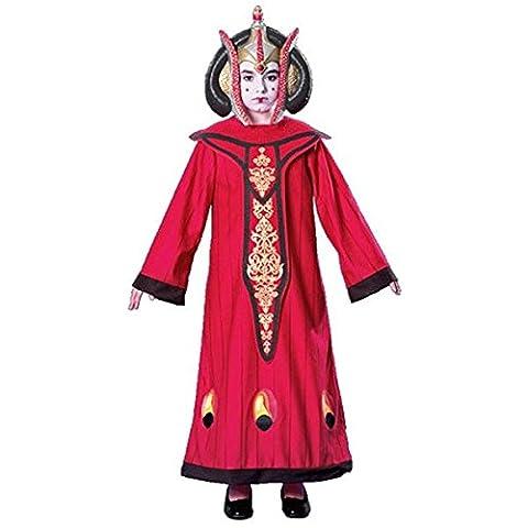 Star Wars Queen Amidala Child's Costume, (Amidala Bambino Costume)