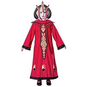 Star Wars Queen Amidala Child's Costume, Large
