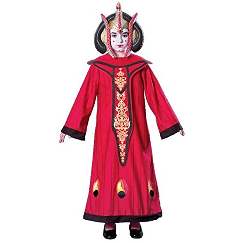 Star  (Red Queen Costume For Kids)