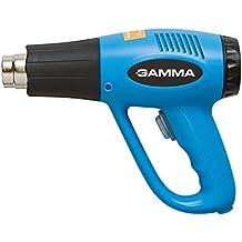 Soprador Térmico, Gamma Ferramentas G1935/BR1, Azul