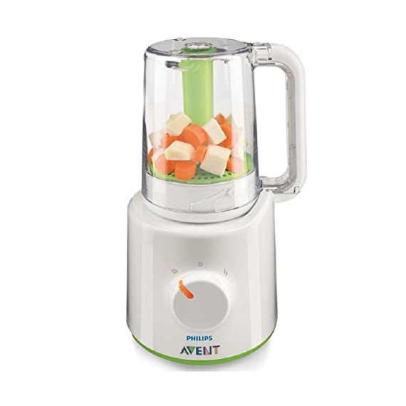 Philips Avent Combined Steamer and Blender 1