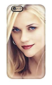 New Style High-quality Durability Case For Iphone 6(reese Witherspoon 2012)