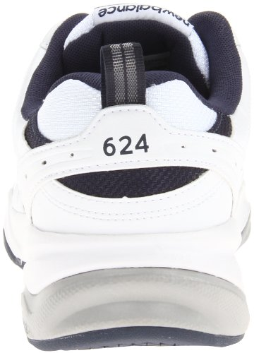 Navy Balance New white With Mens Mx624 HAHqrdX