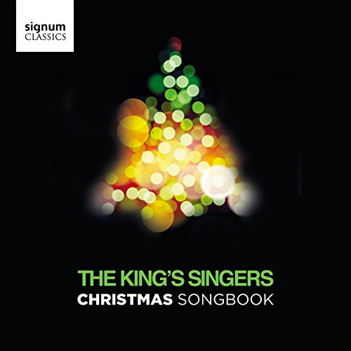 Christmas Album Singers Classical (Christmas Songbook)
