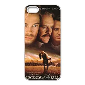 FLYBAI Legends of the Fall Brad Pitt Phone Case For iPhone 5,5S [Pattern-4]
