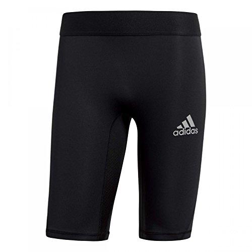 adidas Alpha Skin Pantalón negro