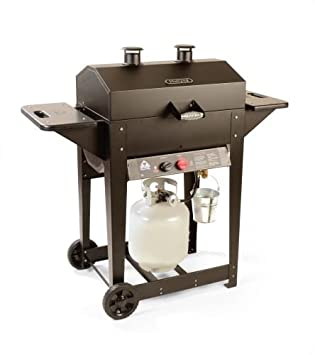 The Holland Grill Liberty Propane Gas Grill HGG421900