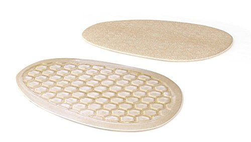 Smart Shoe Gel Forefoot Pad For Her - Her Gel Heel