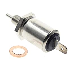 Carbhub 21188-2011 Fuel Shut Off Solenoid for MTD