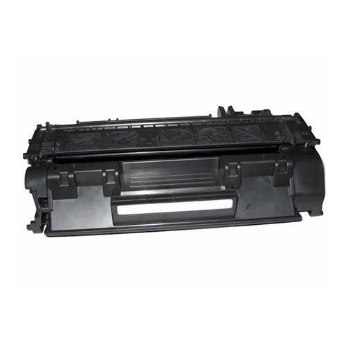 3 Pack Of New Compatible HP CE505A Toner Cartridges For HP P2035 And P2055 Printers, Office Central