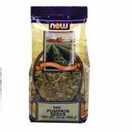 Raw Pumpkin Seeds - Hulled - 16 oz.