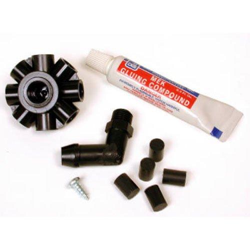 DIAL 4777 Univ Dist Head Kit Standard Plumbing Supply