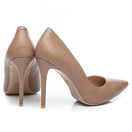 Schuhzoo Elegante Damenschuhe High Heels Spitze Pumps Stiletto 4 Tolle Farben