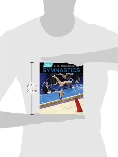 The Science of Gymnastics (Sports Science) by Powerkids Pr (Image #1)