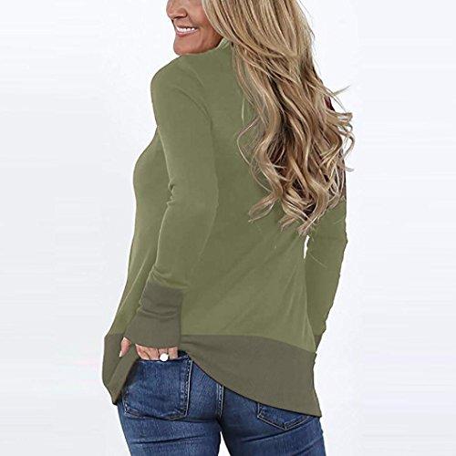 Xmiral Green Femme Chemisier Green Xmiral Aemy Femme Chemisier Femme Xmiral Chemisier Aemy qCAwxg