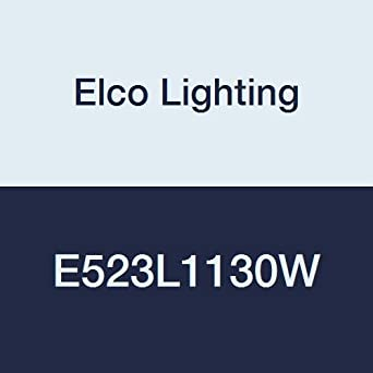 Elco Lighting E523l1130w 5 Adjustable Pull Down Led Light Engine 3