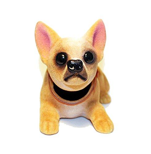 Chihuahua Dog Bobble Head by NKS