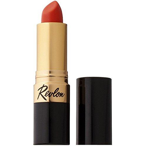 Revlon Super Lustrous Lipstick - Siren - 0.15 oz (Best Revlon Super Lustrous Lipstick Colors)