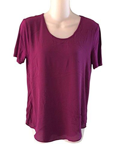 ann-taylor-womens-plum-blouse-tank-top-s-m-l-small