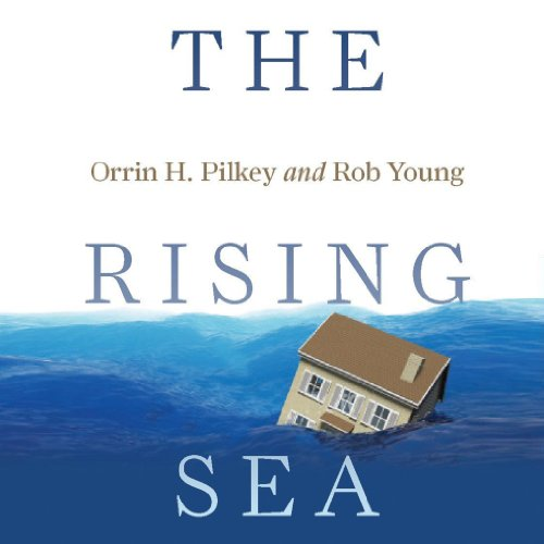 The Rising Sea by Audible Studios