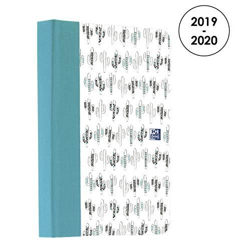 Oxford 10Dence - Agenda escolar diaria 2019-2020, 1 día, 352 ...