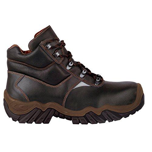 Cofra pollino S3HRO SRC par de zapatos de seguridad talla 39NEGRO