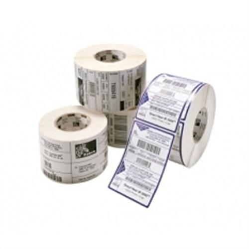 Zebra Z-Perform 1000D 70x38 Blanc - Étiquettes à imprimer (Blanc, 70x38mm, 1790 pièce(s), 24 feuilles)
