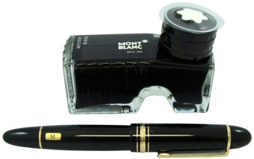 MontBlanc 149 Meisterstuck Fountain Pen (10575) by MONTBLANC