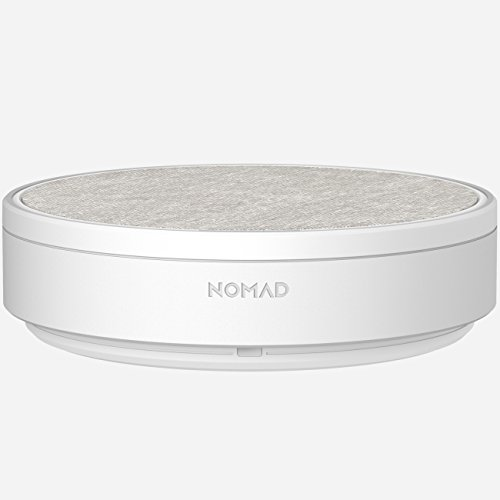 Nomad USB charging hub White Powers up to 5 USB devices High power output LED charging indicators by Nomad (Image #1)