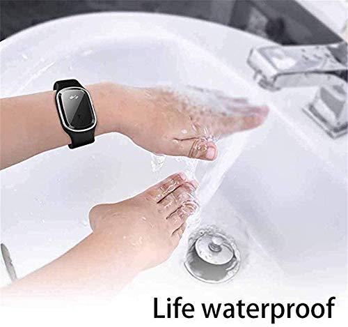 Mosquito-Repellent-Bracelet-Non-Toxic-Electronic