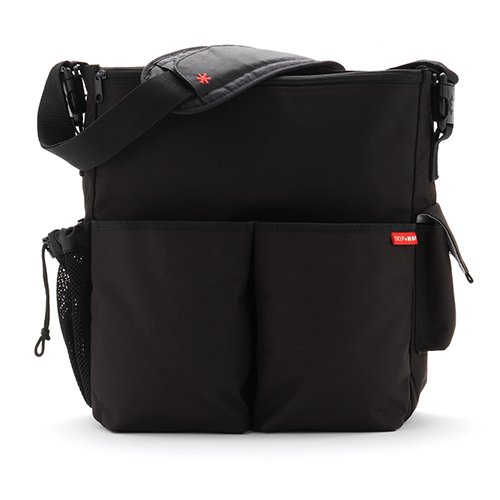 Skip Hop Duo Deluxe Diaper Bag - More Colors Available
