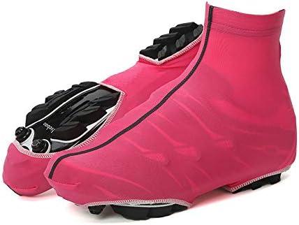 Yinglihua Zapatilla de Ciclismo Covers Color sólido Ciclismo Cubre ...