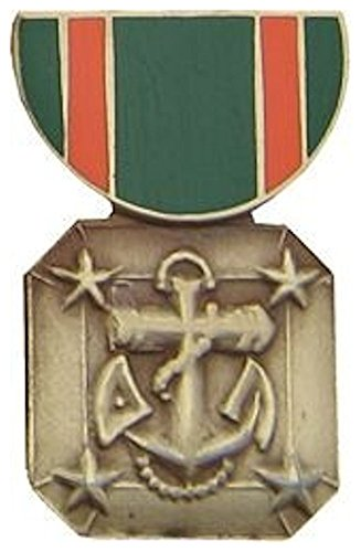 Navy Achievement Mini Medal Small - Navy Military Medal