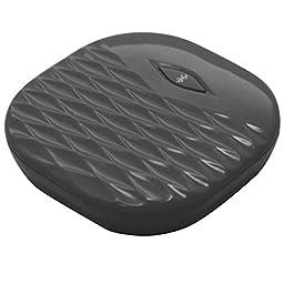 TCL Pulse BlueTooth Vibrating and Sound Alarm - Black