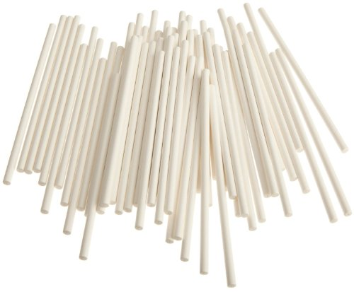 Oasis Supply 1000 Count Sucker Sticks, -