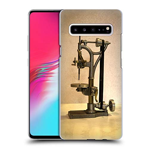 Official Celebrate Life Gallery Drill Press Tools Hard Back Case Compatible for Samsung Galaxy S10 5G