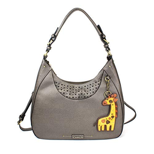 Chala Sweet Tote Hobo Crossbody Purse