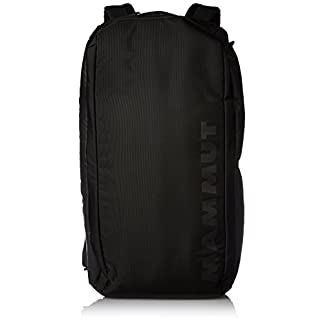 Mammut Uni Rucksack Seon Cargo, schwarz, 35 L 7