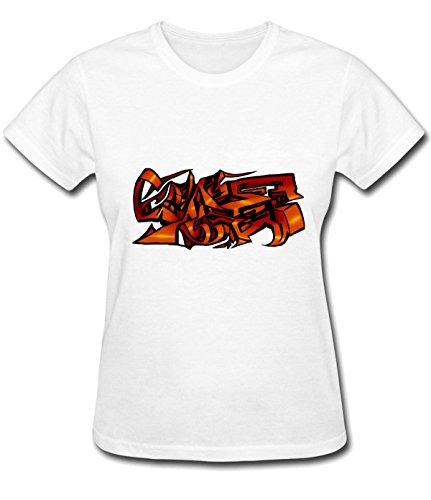 rerabbit-graffiti-t-shirt-for-womens-xl-white