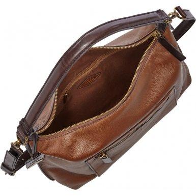 Fossil Fossil Handtasche aus Leder