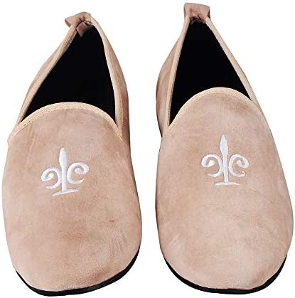 Mojari for Indian Mens Tradition Ethnic Jutti Loafer Matching Shoes for Mens.