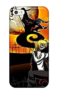 Defender Case For Iphone 5/5s, Artistic Naruto Shippuden Anime Pattern