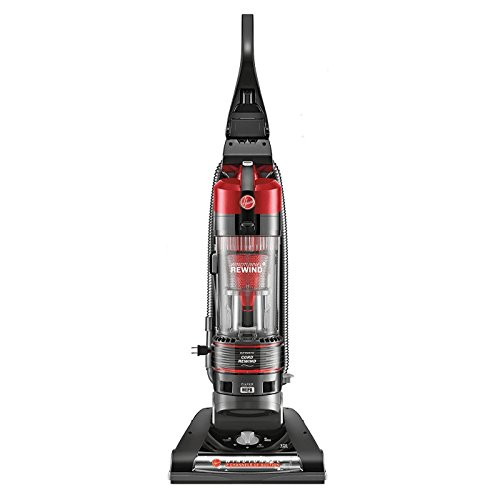 Hoover WindTunnel 2 Rewind Bagless Upright Vacuum UH70820RM (Certified Refurbished) by Hoover